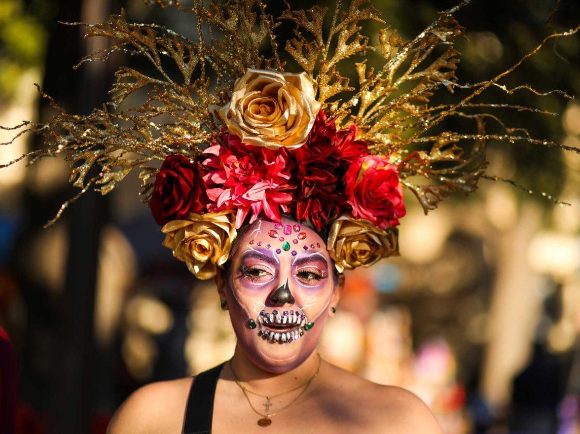 Hemisfair Muertos Fest 09/2019