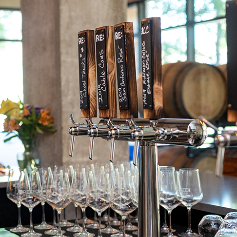 ReRooted Urban Winery